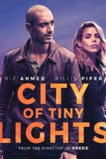 Nonton film City of Tiny Lights (2017) terbaru