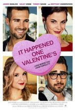 Nonton film It Happened One Valentine's (2017) terbaru