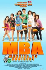 Nonton film MBA (Married by Accident) (2008) terbaru