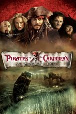 Nonton film Pirates of the Caribbean: At World's End (2007) terbaru