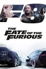 Nonton film The Fate of the Furious (2017) terbaru