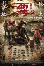 Nonton film Journey to the West: The Demons Strike Back (2017) terbaru