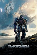 Nonton film Transformers: The Last Knight (2017) terbaru