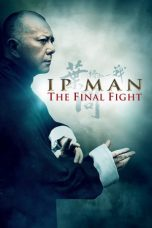 Nonton film Ip Man: The Final Fight (2013) terbaru