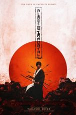 Nonton film Blade of the Immortal (2017) terbaru