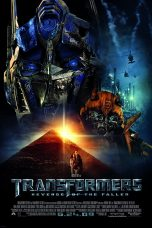 Nonton film Transformers: Revenge of the Fallen (2009) IMAX terbaru