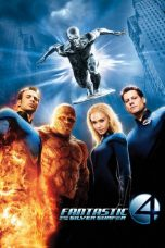 Nonton film Fantastic 4: Rise of the Silver Surfer (2007) terbaru