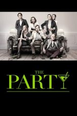Nonton film The Party (2017) terbaru