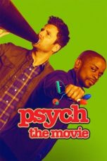 Nonton film Psych: The Movie (2017) terbaru