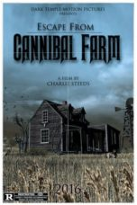 Nonton film Escape from Cannibal Farm (2017) terbaru