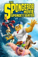 Nonton film The SpongeBob Movie: Sponge Out of Water (2015) terbaru