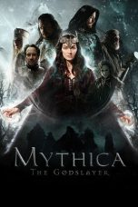 Nonton film Mythica: The Godslayer (2016) terbaru