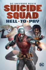 Nonton film Suicide Squad: Hell to Pay (2018) terbaru