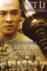 Nonton film Once Upon a Time in China and America (1997) terbaru
