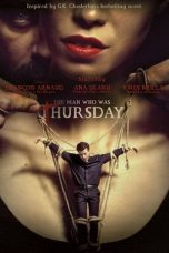 Nonton film The Man Who Was Thursday (2016) terbaru