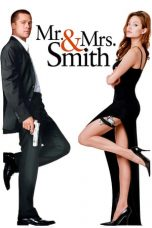 Nonton film Mr. & Mrs. Smith (2005) terbaru