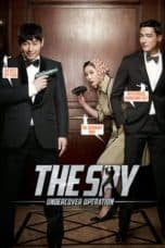 Nonton film The Spy: Undercover Operation (2013) terbaru