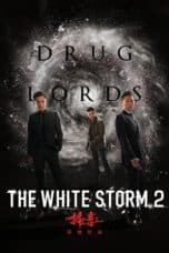 Nonton film The White Storm 2: Drug Lords (So duk 2: Tin dei duei kuet) (2019) terbaru