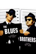 Nonton film The Blues Brothers (1980) EXTENDED CUT terbaru