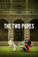 Nonton film The Two Popes (2019) terbaru