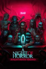 Nonton film A Night of Horror: Nightmare Radio (2019) terbaru