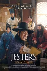 Nonton film Jesters: The Game Changers (2019) terbaru
