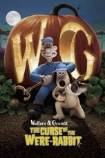 Nonton film Wallace & Gromit: The Curse of the Were-Rabbit (2005) terbaru
