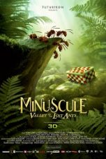 Nonton film Minuscule: Valley of the Lost Ants (2013) terbaru