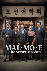 Nonton film Malmoe: The Secret Mission (2019) terbaru
