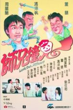 Nonton film Look Out, Officer! (1990) terbaru