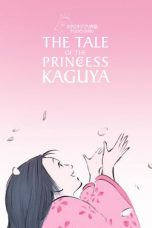 Nonton film The Tale of the Princess Kaguya (2013) terbaru