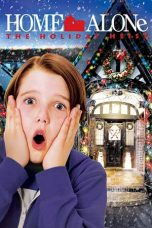 Nonton film Home Alone: The Holiday Heist (2012) terbaru