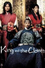 Nonton film The King and the Clown (2005) terbaru
