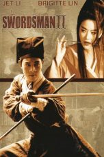 Nonton film Swordsman II (The Legend of the Swordsman) (1992) terbaru