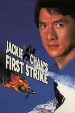 Nonton film Police Story 4: First Strike (1996) DUBBED terbaru