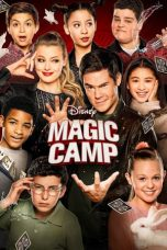 Nonton film Magic Camp (2020) terbaru