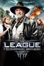 Nonton film The League of Extraordinary Gentlemen (2003) terbaru