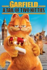 Nonton film Garfield: A Tail of Two Kitties (2006) terbaru