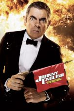 Nonton film Johnny English Reborn (2011) terbaru