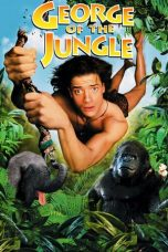 Nonton film George of the Jungle (1997) terbaru