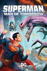 Nonton film Superman: Man of Tomorrow (2020) terbaru