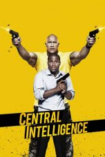Nonton film Central Intelligence (2016) UNRATED terbaru