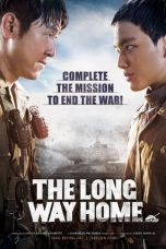 Nonton film The Long Way Home (2015) terbaru