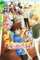 Nonton film Digimon Adventure: Last Evolution Kizuna (2020) terbaru