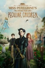 Nonton film Miss Peregrine's Home for Peculiar Children (2016) terbaru