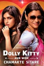 Nonton film Dolly Kitty and Those Shining Stars (Dolly Kitty Aur Woh Chamakte Sitare) (2019) terbaru