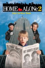 Nonton film Home Alone 2: Lost in New York (1992) terbaru
