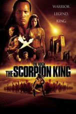 Nonton film The Scorpion King (2002) REMASTERED terbaru