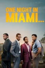 Nonton film One Night in Miami (2020) terbaru