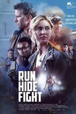 Nonton film Run Hide Fight (2020) terbaru